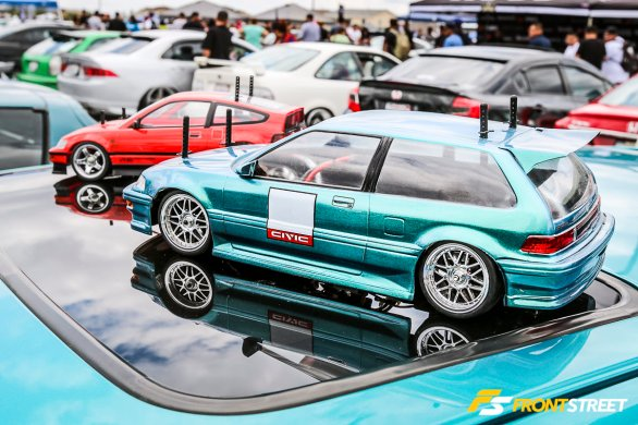 Eibach Honda Meet 2016 -The West Coast's Largest Honda Gathering