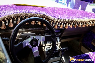 The 21st Annual All ToyotaFest Takes Over Long Beach