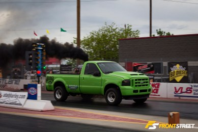 The Ultimate Callout Challenge Saw The Diesel World's Heaviest Hitters Throw Down In Utah