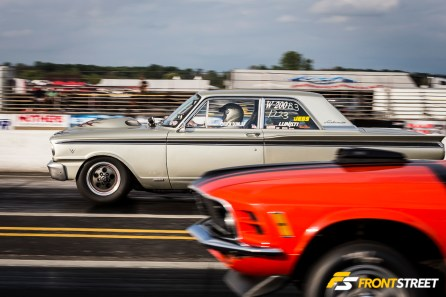 The NMRA Wraps Two Events In One Over A Heat-filled Weekend In Ohio
