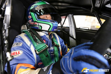<i>Feature:</i> Subaru WRX STI NBR 24-Hour Challenge 2014 Race Car