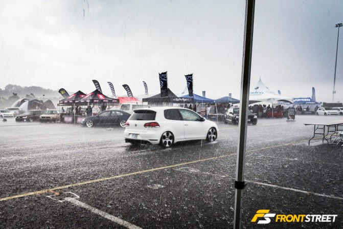 <i>Event Coverage:</i> The 2016 Edition Of Waterfest Is Tainted By Leaky Skies