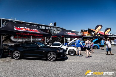 Event Coverage American Muscle Car Show Front Street Media - Muscle car show