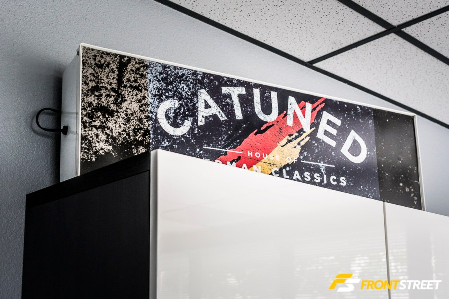 From Hobbyist To Businessman: Behind The Scenes At CAtuned Motorsports