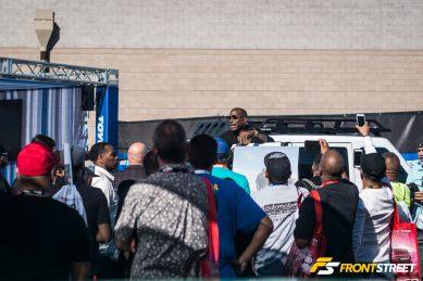 Supreme Specialized Automobiles Accumulate for the 50th SEMA Show