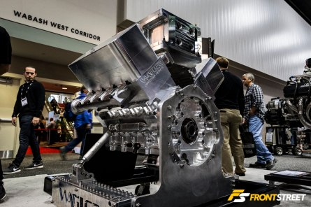 The 2016 PRI Show Invades Inclement Indianapolis