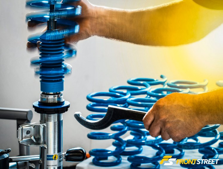 <i>Tech:</i> Suspension Experts Dive Deep Into Shock Absorber Details