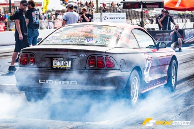 First Time Winners Dominate The NMRA's Spring Break Shootout