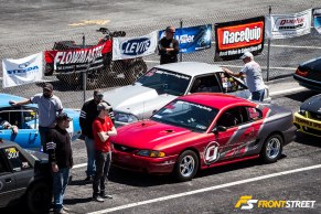 Krimpet's Legacy: Bill Tumas Goes NMRA Factory Stock Racing