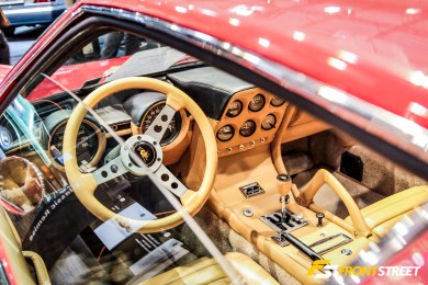 Essen's Techno-Classica: Where Nostalgia Births Reconstruction