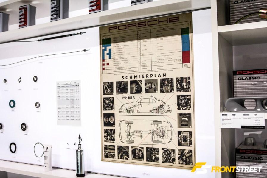 Essen's Techno-Classica: Where Nostalgia Births Reconstruction