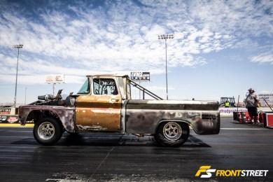 LS Fest Makes Its Western Debut At Las Vegas Motor Speedway