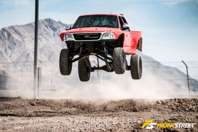 LS Fest Makes Its Western Debut At Las Vegas Motor Speedway