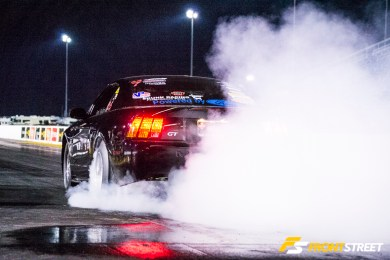 Clash of the Titans: The NMRA/NMCA Super Bowl of Street Legal Drag Racing