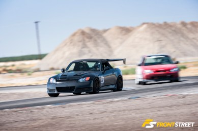 VTEC Club USA: NorCal vs. SoCal Grudge Match