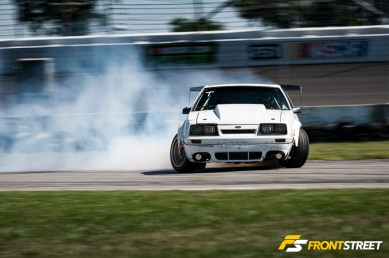 Giants of Drift: Street Driven Tour St. Louis' Top Ten