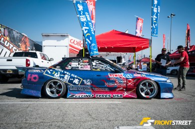 Hostile Takeover: Formula Drift Irwindale's Final Fight