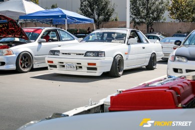 Honda Heat: The Chronicles Year 9 Anniversary Meet
