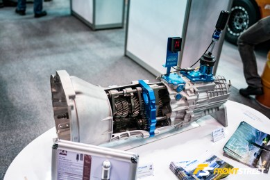 Specialty Parts and Performance Debuts: The 2017 PRI Show