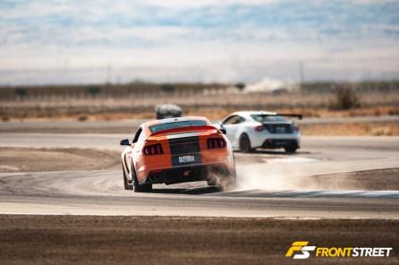 Man Against Man, Machine, and Time: GTA Super Lap Battle