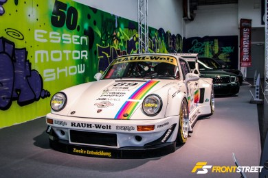 9 Highlights From The 50th Annual Essen Motor Show