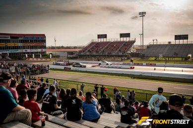 Where The Race Gas Flows Like Wine: TX2K18