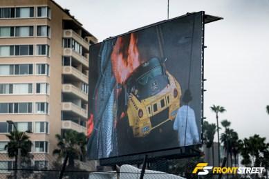 Why Formula Drift Long Beach is the Perfect Season Opener