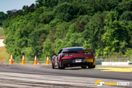 One and Done: Lap Records Plummet at Global Time Attack Road Atlanta