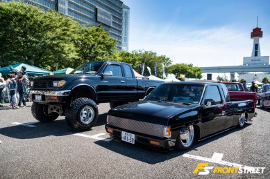 Wednesday Work Break: American Essence in Odaiba