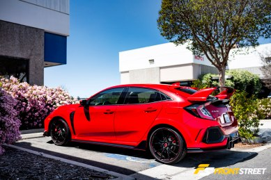 Wednesday Work Break: Honda Heaven at Sportcar Motion
