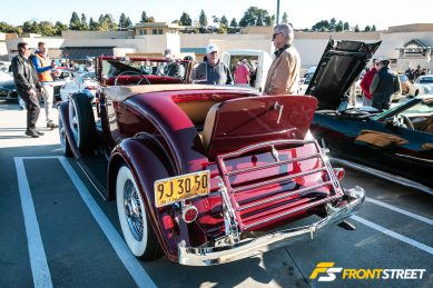 Early Risers: Coffee & Cars with Pelican on the Promenade
