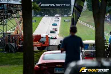 <i>Event Coverage</i>: IMSA Midseason Mayhem at Road America