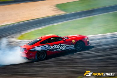 25 Heroes from Gridlife South: Drift, Time Attack, and More