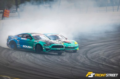 Final Fight: Formula Drift Finishes The 2018 Season In Style