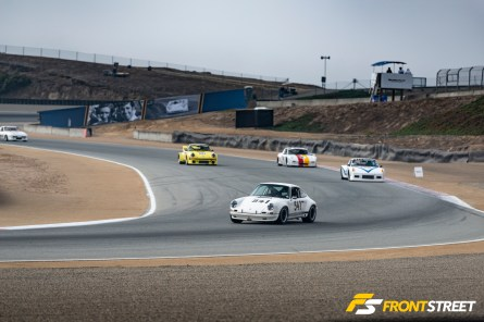 Why Porsche Rennsport Reunion VI Was My Favorite Event Of 2018