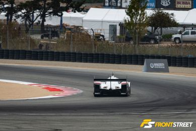 Why Porsche Rennsport Reunion VI Was My Favorite Event Of 2018
