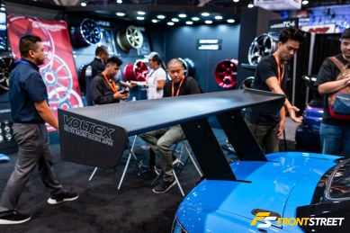 Six Stunning Standouts From The 52nd SEMA Show