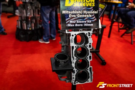 Billet All The Things At PRI 2018