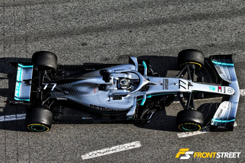 4 Reasons We Think You Should Be Watching Formula 1 in 2019
