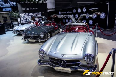 5 Noteworthy European Treasures From Essen's 31st Techno-Classica
