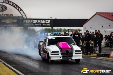 Firepunk Raises The Diesel Performance Bar And Pushes The Limits—Again!