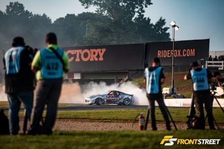 Atlanta Showcased What Formula DRIFT Fans Take For Granted