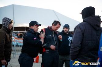 Stinger Motorsport Turns Lemons Into Lemonade At King of the Hammers