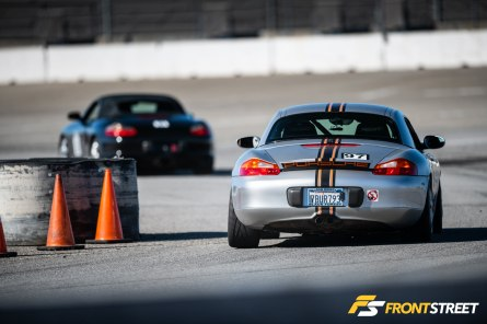 The 12 Baddest Porsches From The California Festival Of Speed