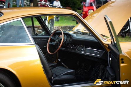 Is Automotive Design Dead? The Radnor Hunt Concours d'Elegance Answers.