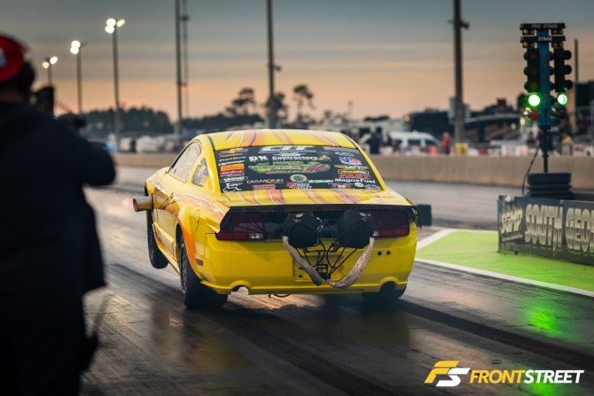 No Mercy X Lived Up To The Hype—And Then Some—With Killer Racing Action