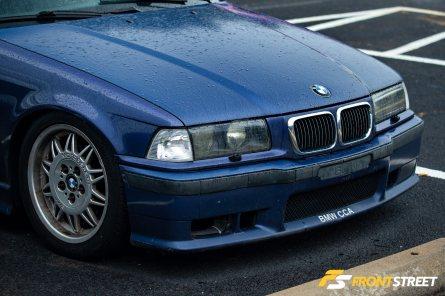 Future Classic Helps BMW CCA Celebrate Its 50th Anniversary