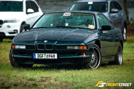 Future Classic Helps BMW CCA Celebrate Its 50th Anniversary