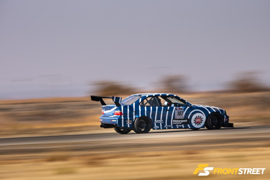 High Hopes Under A Low Autumn Sun: Global Time Attack Finals 2019