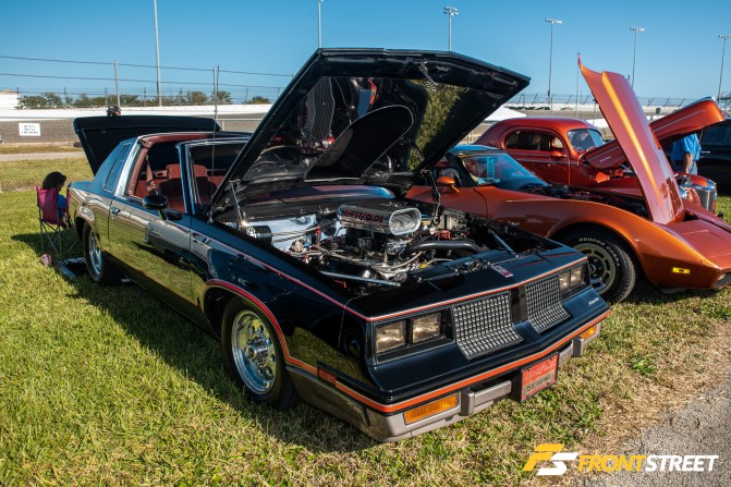 The 46th Annual Daytona Turkey Run Takes Over Florida